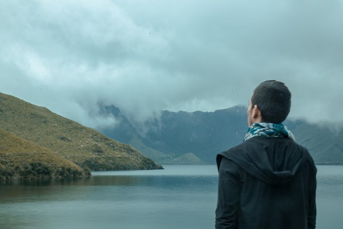 Live Otavalo... Day trip between valleys and mountains, crafts and culture