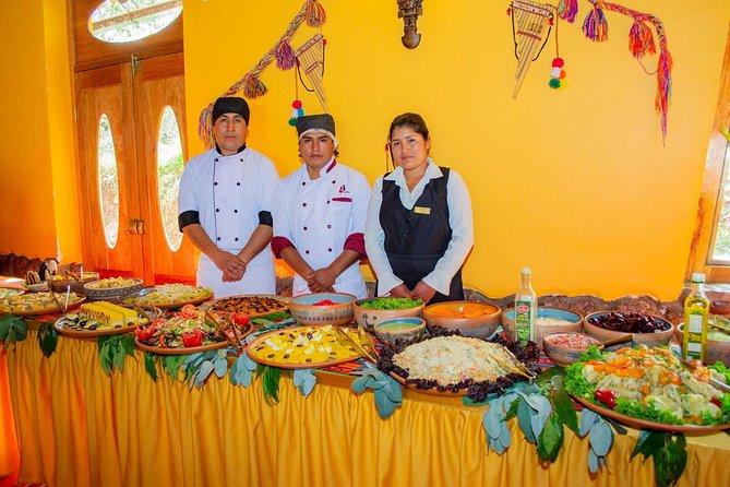 Sacred valley of the Inkas Premium Full Day Tour