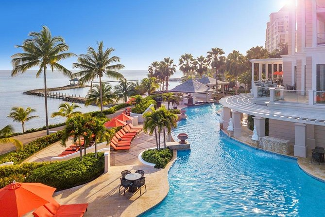 5-Day Mini-Vacation Package at Jewel Grande Montego Bay, Jamaica