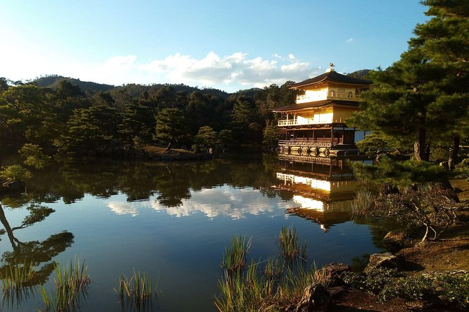 Kyoto one day sightseeing guided tour