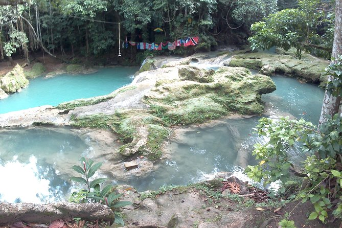 Blue Hole Waterfall Adventures photo 26