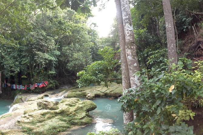 Blue Hole Waterfall Adventures photo 4