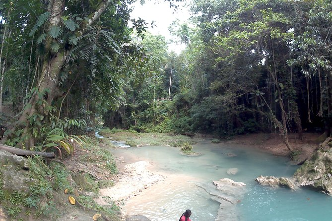 Blue Hole Waterfall Adventures photo 23