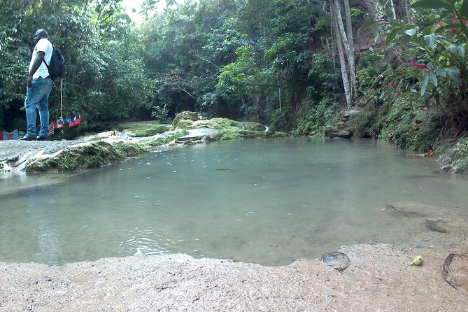 Blue Hole Waterfall Adventures photo 19