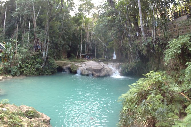 Blue Hole Waterfall Adventures photo 12