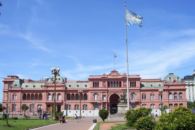Private City Tour - Discover Buenos Aires