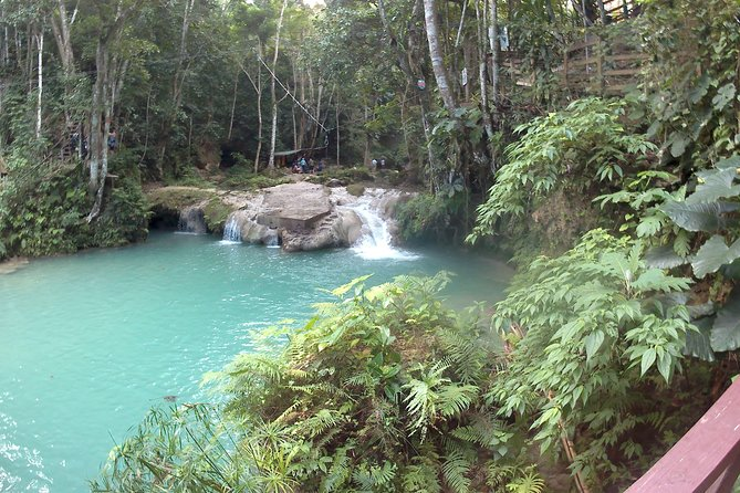 Blue Hole Waterfall Adventures photo 16