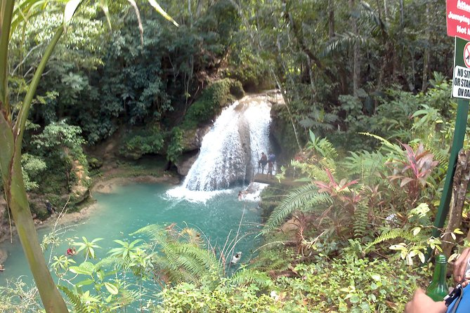 Blue Hole Waterfall Adventures photo 21