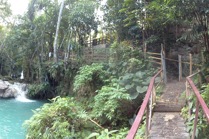 Blue Hole Waterfall Adventures photo 3