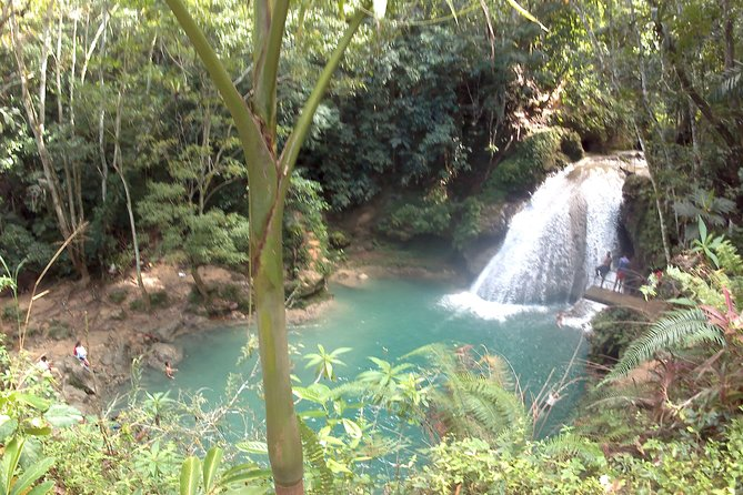Blue Hole Waterfall Adventures photo 24