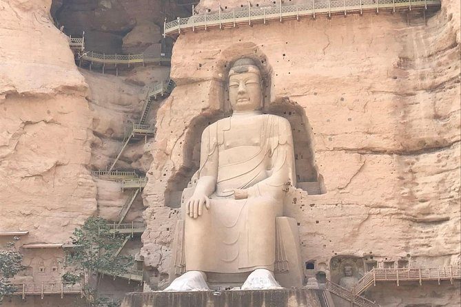 Private Overnight Tour to Bingling Temple Caves and Labrang from Lanzhou photo 6