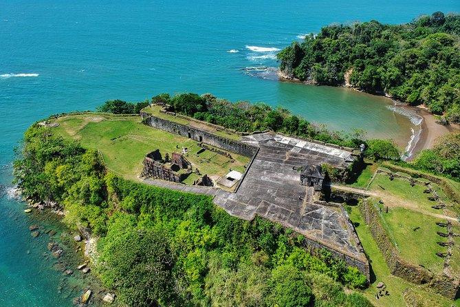 Colon Tour Agua Clara Expansion Locks + San Lorenzo Fort