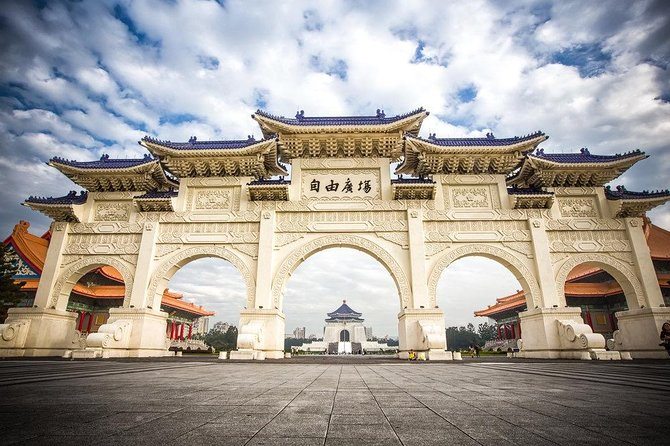 One Day Tour to Taipei from Keelung Port