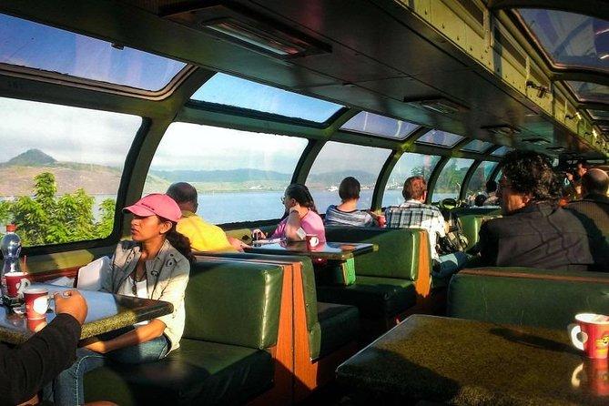 Colon Tour Agua Clara Expansion Locks + San Lorenzo Fort + Panama-Colon Train