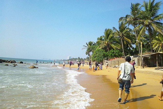 Day Tour to Negombo from Kandy by Lux Tours Lanka photo 1