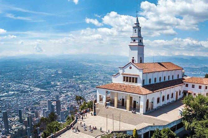 an unforgettable tour through Bogota