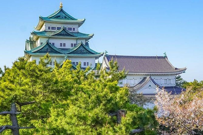 Private Tour - Must visit spots in Nagoya, see all spots in one day!