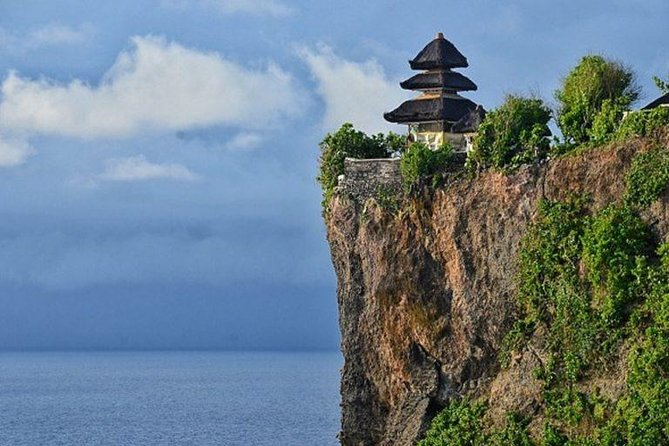 Uluwatu sunset tours