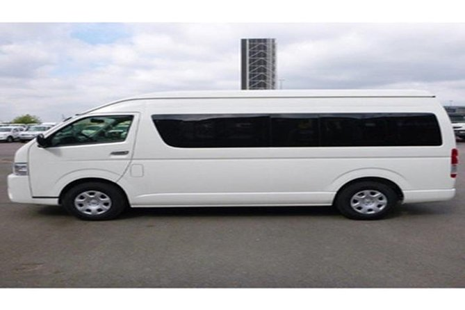 Private Transfer From Punta Cana and Bavaro to Las Americas Inter. Airport