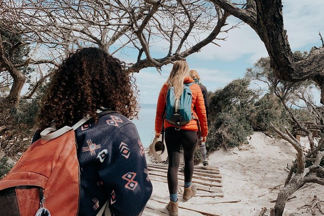 Freycinet Walking Tour
