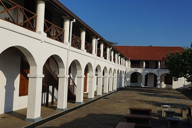Day Tour Galle from Kandy by Lux Tours Lanka