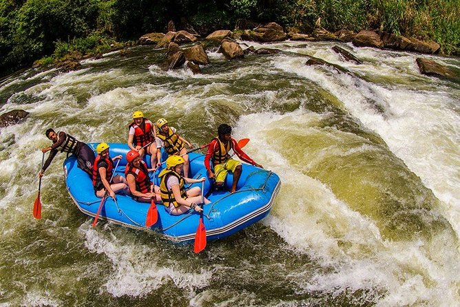 Day Tour to Kitulgala from Kandy by Lux Tours Lanka