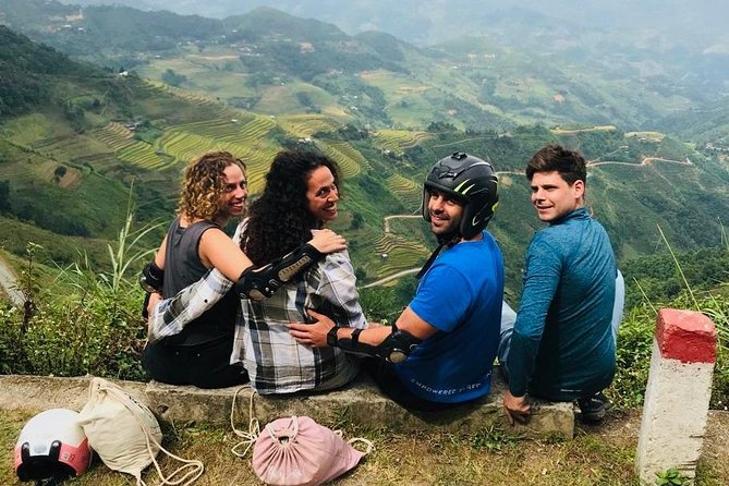 Discover Ha Giang Loop 4 days by Motorbikes and Car