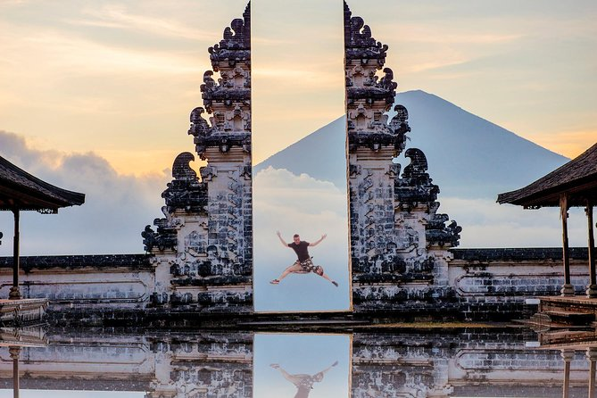 Gate of Heaven: Amazing Lempuyang Temple