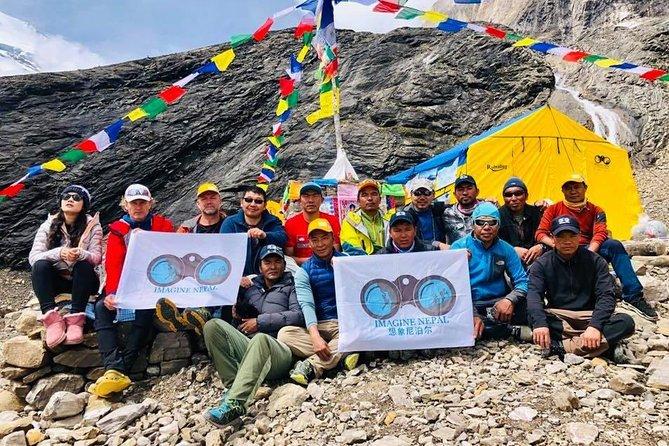 Manaslu Expedition 2020