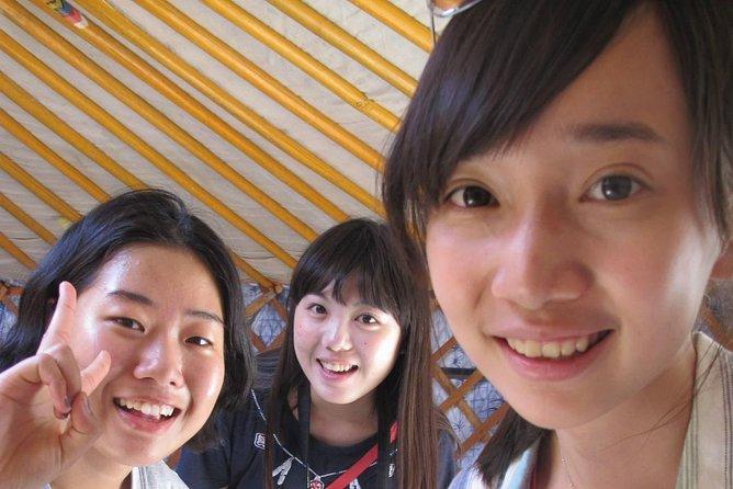 10 Gobi and Central Mongolian tour