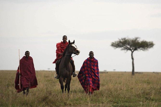 Horseback Safaris