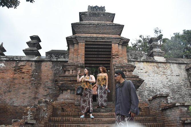 Kotagede Heritage Walking Tour Yogyakarta