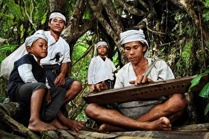 2 Day Cultural Baduy Private Trip Start from Jakarta