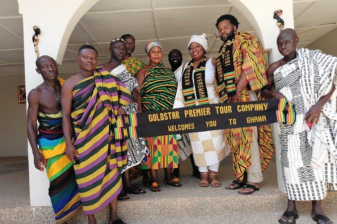 Ashanti History Tours