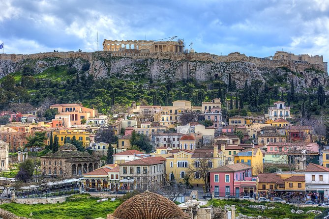 Athens Full Day Private Tour - Athens in a Day - Sightseeing Tour photo 13