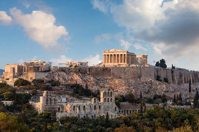 Athens Full Day Private Tour - Athens in a Day - Sightseeing Tour photo 1