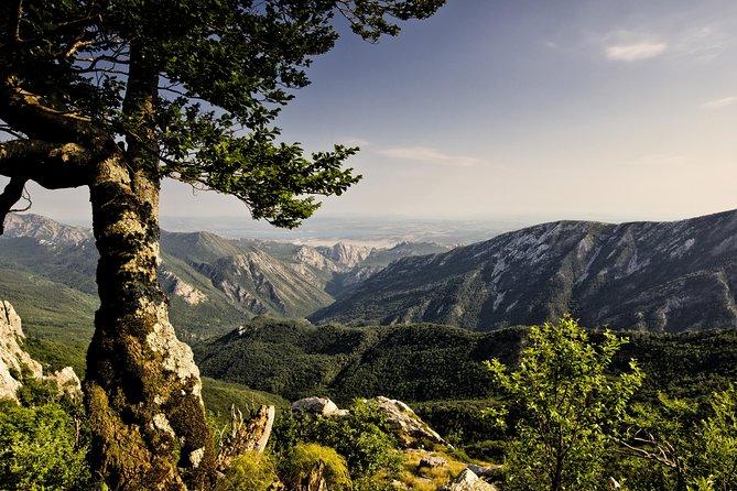 Paklenica National Park Admission Ticket