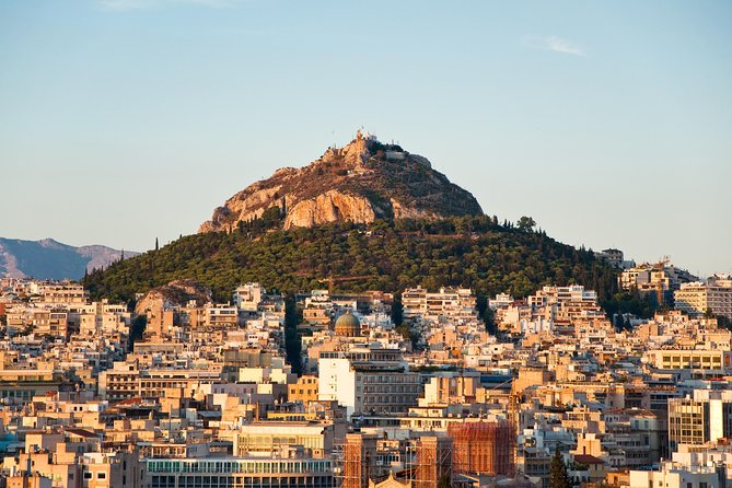 Athens Full Day Private Tour - Athens in a Day - Sightseeing Tour photo 4