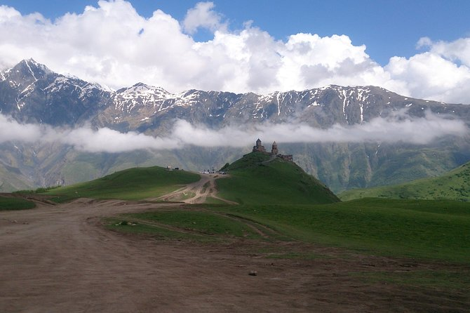 Georgian Military Highway - Kazbegi photo 6
