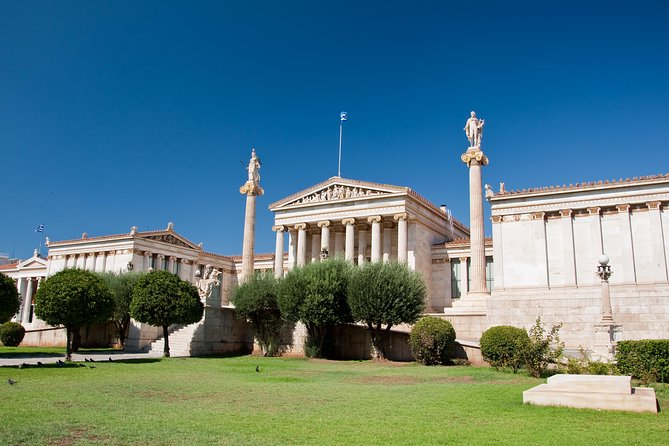Athens Full Day Private Tour - Athens in a Day - Sightseeing Tour photo 6