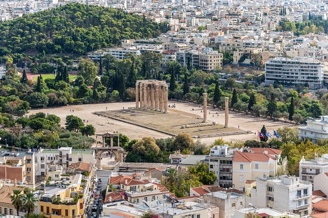 Athens Full Day Private Tour - Athens in a Day - Sightseeing Tour photo 8