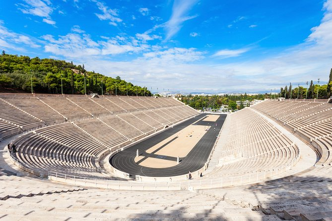 Athens Full Day Private Tour - Athens in a Day - Sightseeing Tour photo 12