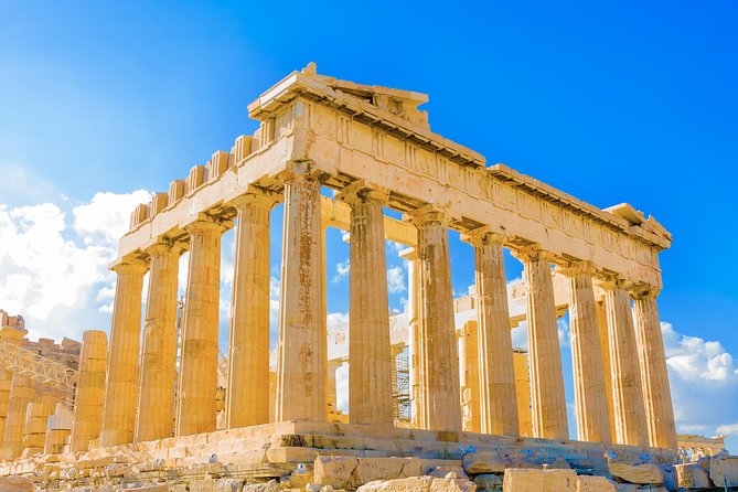 Athens Full Day Private Tour - Athens in a Day - Sightseeing Tour photo 3