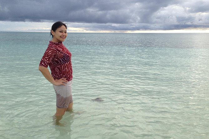 Camiguin Island Countryside Full Day Tour with White Island Sandbar