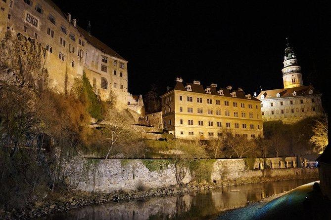 Luxury Private Tour: UNESCO Heritage Český Krumlov