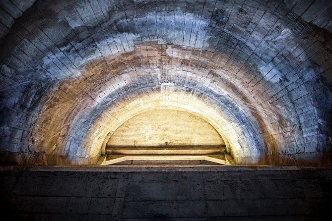 Prague Catacombs Trip