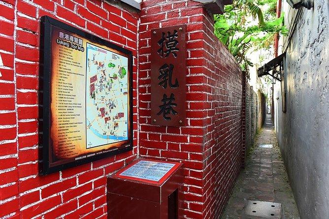 5 Days Taiwan Island Private Tour