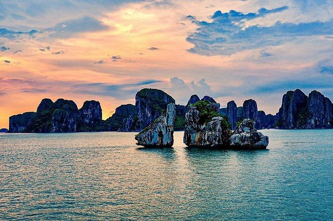 BEST Halong Bay Full Day All-Inclusive - Deluxe To Luxury Option