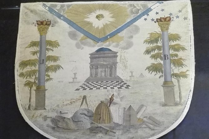 What do Mozart and Henry Ford have in common? - The freemason in Vienna