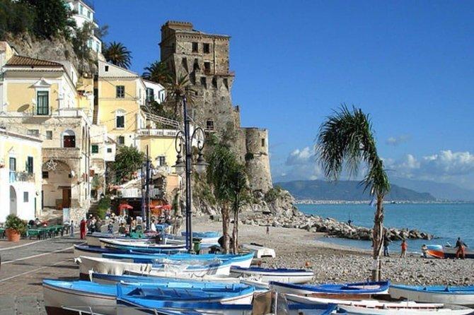 The secret Amalfi Coast - Private Tour